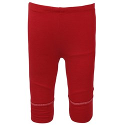 Mexx Legging Solid Red
