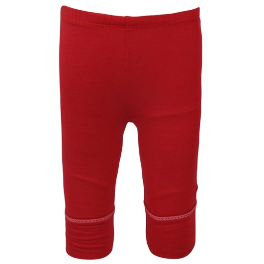 Mexx Legging Solid Red Red
