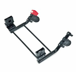 Image of TFK Single Adapter Twin Trail Group 0 One Size (1015630)