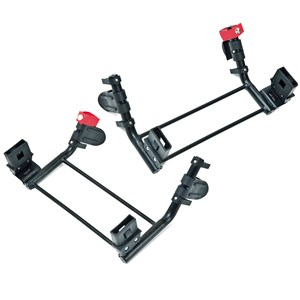 Image of TFK Double Adapter Twin Trail Group 0 (2885061285)