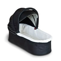 TFK Inlay for Twin Carrycot White