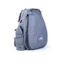 TFK Diaper Backpack Quiet Shade Quiet shade