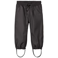 Molo Haven Rain Pants Almost Black Almost Black