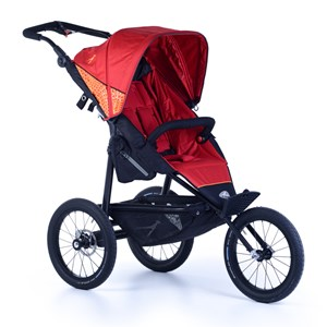 Image of TFK Joggster Sport Tango red 2018 (2886059297)