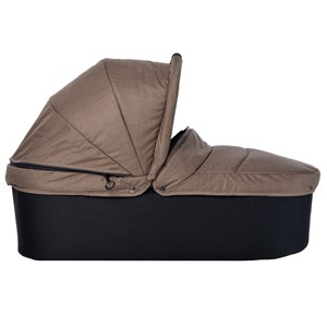 Image of TFK Duo X Carrycot Fossil 2018 (2886057909)
