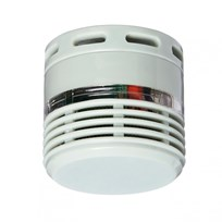 Flow Flow Smoke Detector Mini Green Green