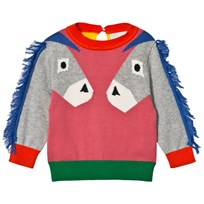 Stella McCartney Kids Lucky Donkey Tröja 5960