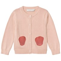 Stella McCartney Kids Rosa Lauren Cardigan 5768