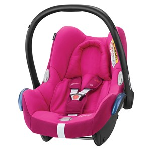 Image of Maxi-Cosi CabrioFix Infant Car Seat Frequency Pink 2018 (3056058713)