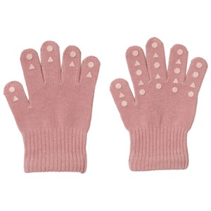 Image of GoBabyGo Grip Gloves Dusty Rose 92/98 cm (3125238557)