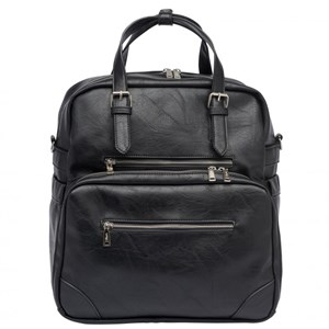 Image of Tinkafu Changing Bag Black (3125341469)