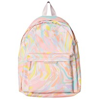 Stella McCartney Kids Marbled Bang Ryggsäck Rosa 5771