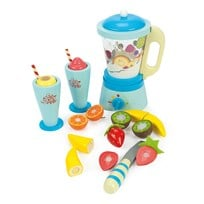 Le Toy Van Fruit Blender Set Multi