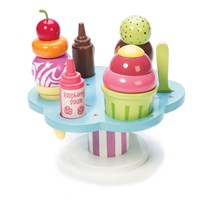 Le Toy Van Gelato Set Multi