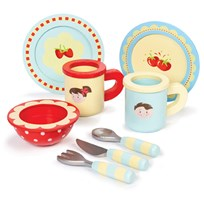Le Toy Van Dinner Set Multi