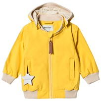 Mini A Ture Wilder Jacket Daffodil Yellow Daffodil Yellow