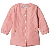 Mini A Ture Chila Jacket Dusty Rose Dusty Rose