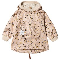 Mini A Ture Baby Vito Jacket Rose Dust Rose Dust