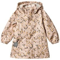 Mini A Ture Wilja Jacket Rose Dust Rose Dust