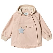 Mini A Ture Wai Jacket Rose Dust Rose Dust