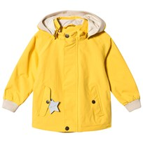 Mini A Ture Wally Jacket Daffodil Yellow Daffodil Yellow