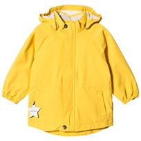 Mini A Ture Wasi Jacket Daffodil Yellow Daffodil Yellow