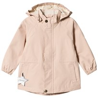 Mini A Ture Wasi Jacket, K Rose Dust Rose Dust