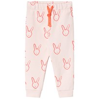 Livly Sweatpants Pink Bunny pink bunny