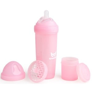 Image of Herobility HeroBottle 340 ml Pink (3125328241)