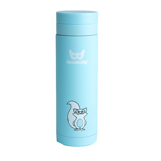 Herobility HeroThermos 300 ml Blue Blue