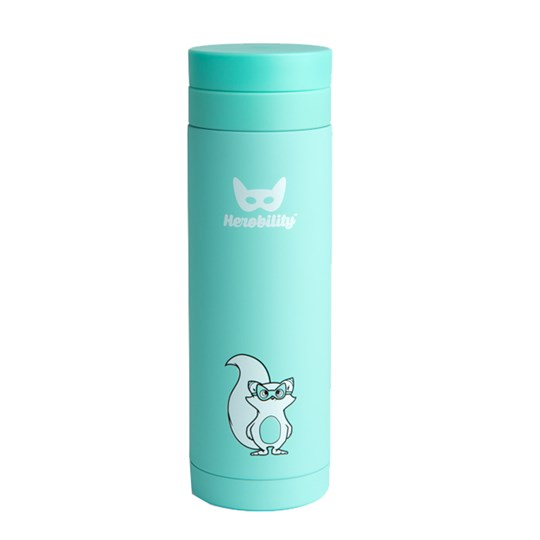 Herobility HeroThermos 300 ml Turquoise Turquoise