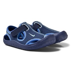 NIKE Sunray Protect Toddler Sandals Binary Blue