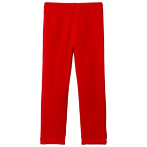 Image of United Colors of Benetton Jersey Sweatpants Red XS (4-5 år) (2899232947)