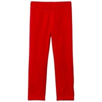 United Colors of Benetton Jersey Sweatpants Red Red