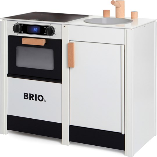 BRIO BRIO Role Play - 31360 Kitchen Combo Multi