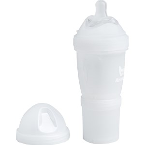 Image of Herobility HeroBottle 140 ml White (3056116447)