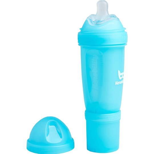 Herobility HeroBottle 240 ml Blue Blue