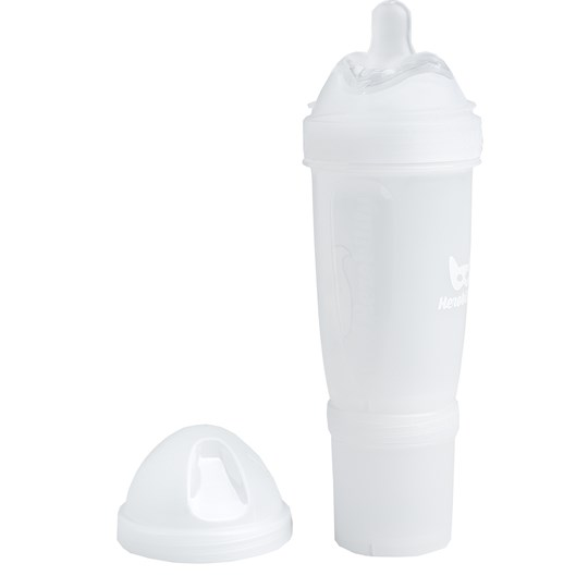 Herobility HeroBottle 240 ml White Multi