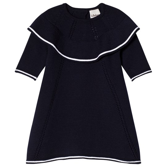 Lillelam Dance Dress Sailor Navy Marine