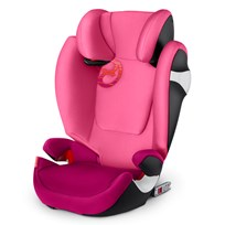 Cybex Solution M-Fix Car Seat Passion Pink 2018 Passion Pink