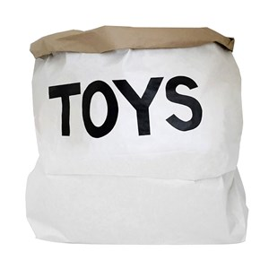 Image of Tellkiddo TOYS Small Paper Bag (3065504729)