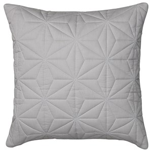 Image of Cam Cam Cushion Quilt Square Grey (2880706551)
