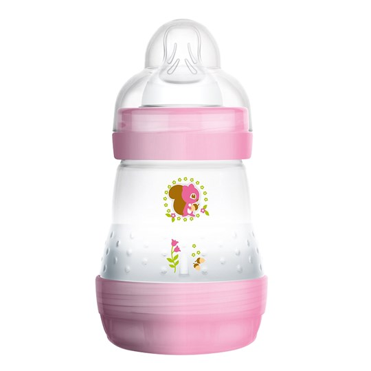 MAM Easy Start™ Anti-Colic Bottle Pink 160 ml