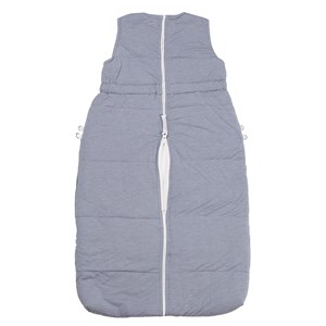 Image of Easygrow Nightbag Bamboo Viscose Grey 0-18 mdr (3018747041)