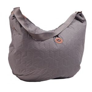 Easygrow Shopping Bag Exclusive Grey Stone One Size