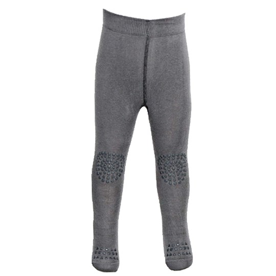 GoBabyGo Tights Grey Grå