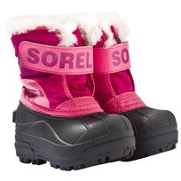 Sorel Toddler Snow Commander™ Tropic Pink, Deep Blush Tropic Pink, Deep Blush