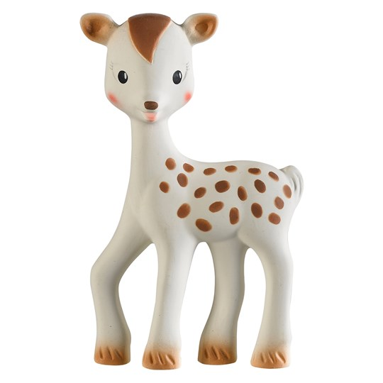 Sophie The Giraffe Fanfan The Fawn Hvit