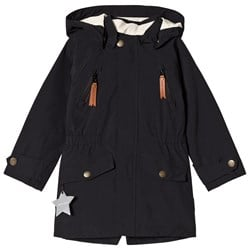Mini A Ture Vigga Jacket K Black