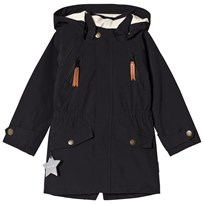 Mini A Ture Vigga Jacket K Black Black